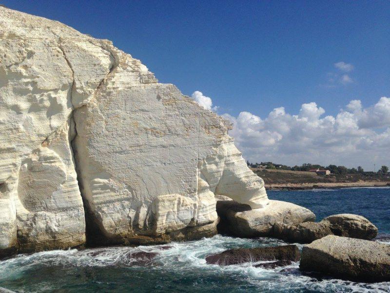 Lungo la costa - Israele