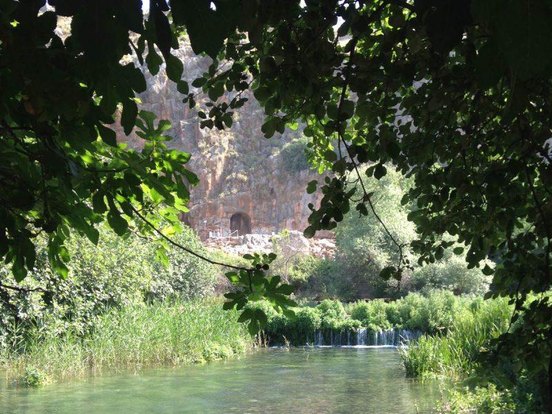 Hula Agemon - Banias
