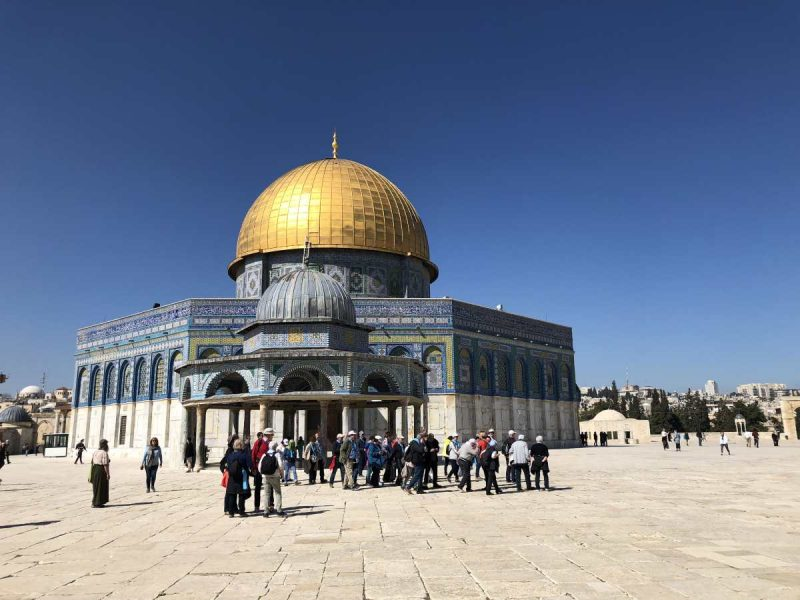 Israele Guida Turistica Gerusalemme
